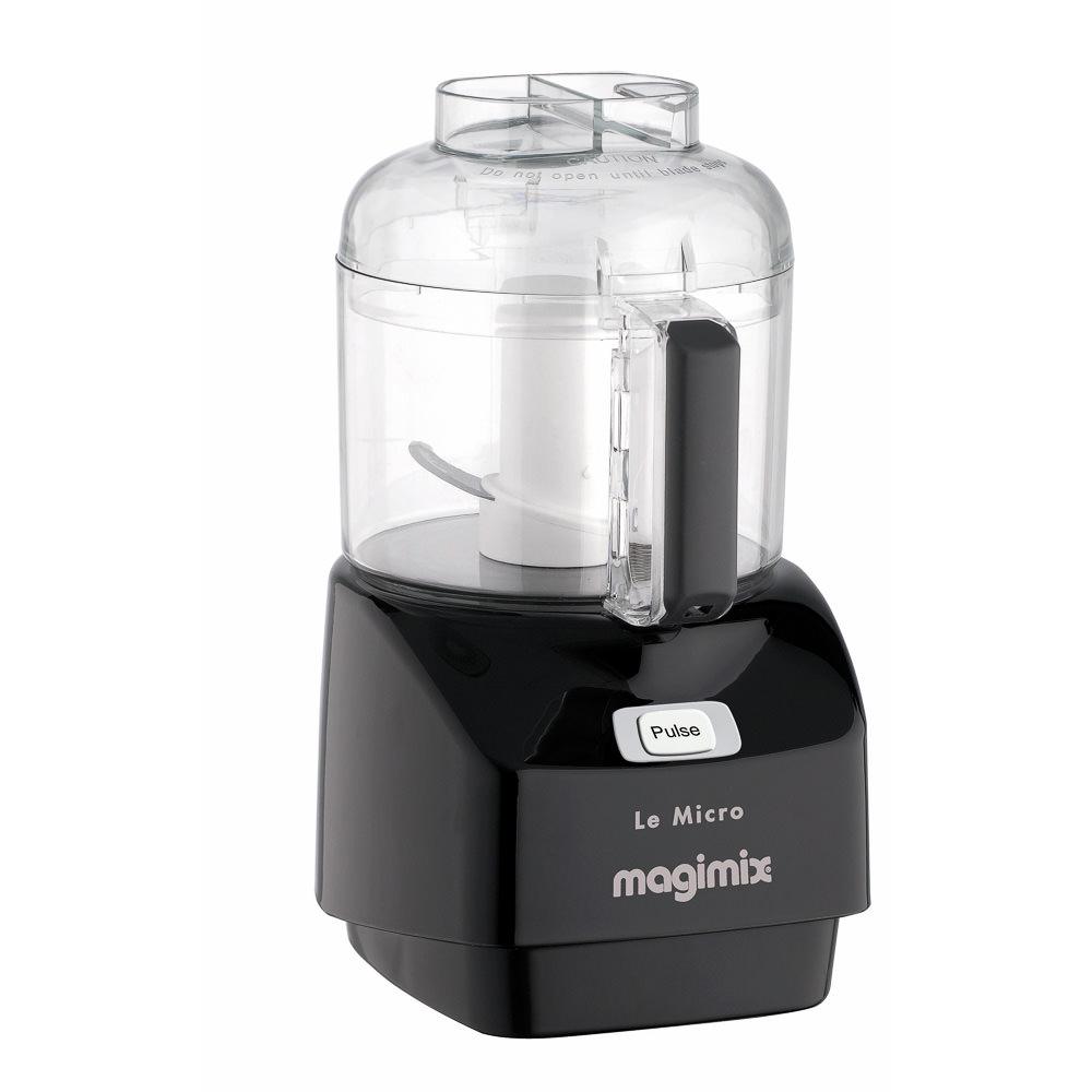 Magimix - Mini hachoir micro noir