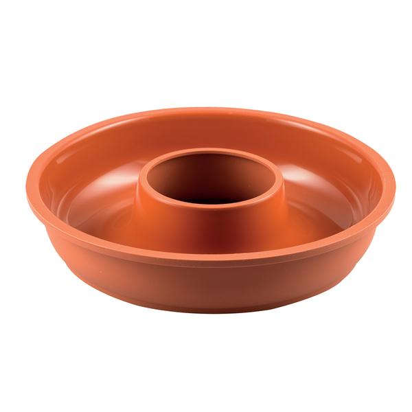 Silikomart - Moule à savarin en silicone 24 cm