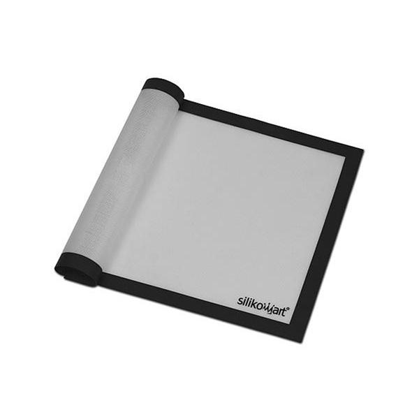 Silikomart - Tapis en silicone Fiberglass 40 x 30 cm