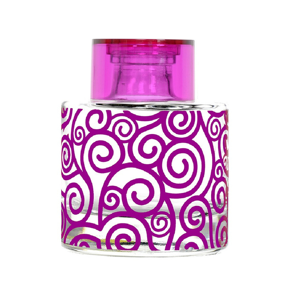 Goa - Diffuseur de parfum vide Arabesque rose 200 ml