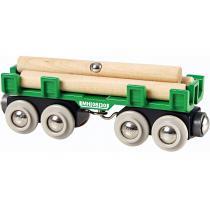 Brio - Wagon convoyeur bois