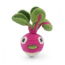 Myum - Louie le Mini Radis au crochet - MyuM