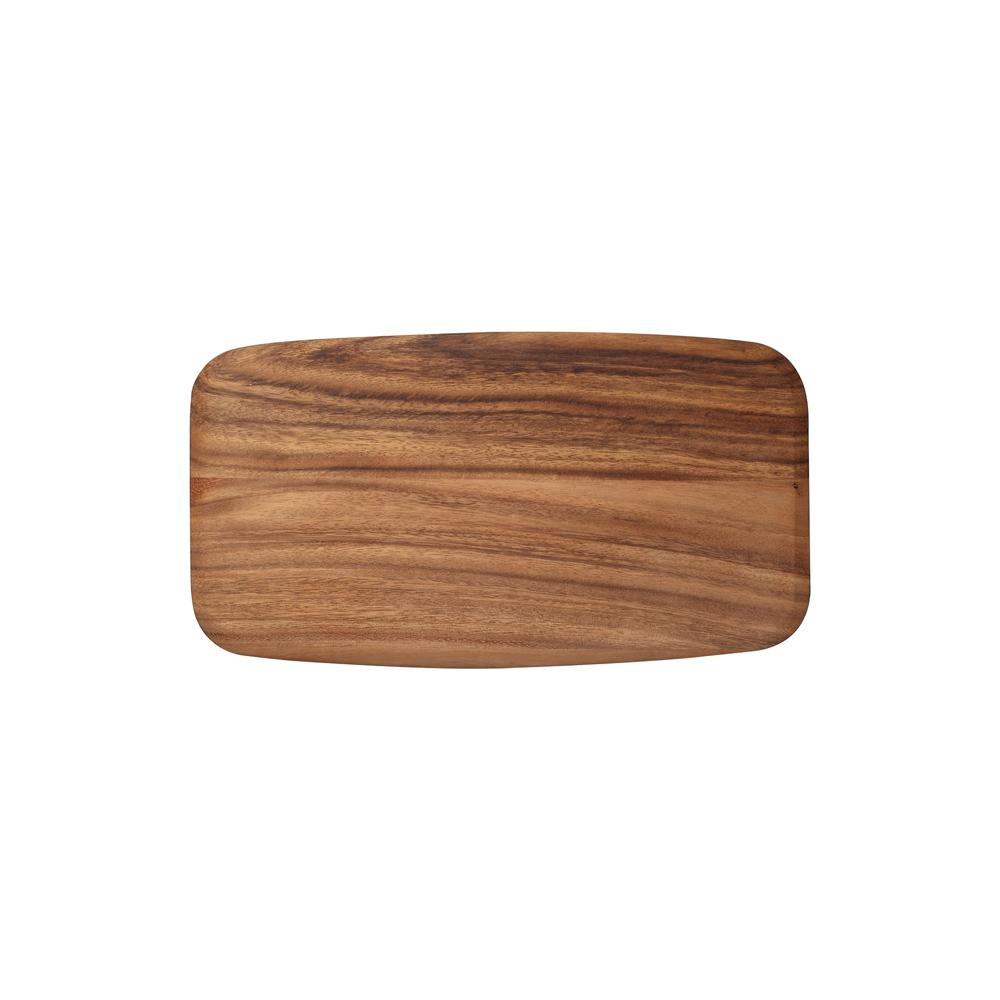 T&G Woodware - Planche à découper en bois d'acacia 35cm
