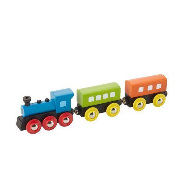 "EverEarth - EverEarth - Train à vapeur ""Rétro"" (EE33666)"