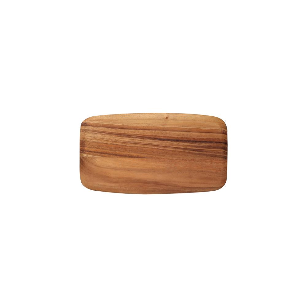 T&G Woodware - Planche à découper en bois d'acacia 27cm