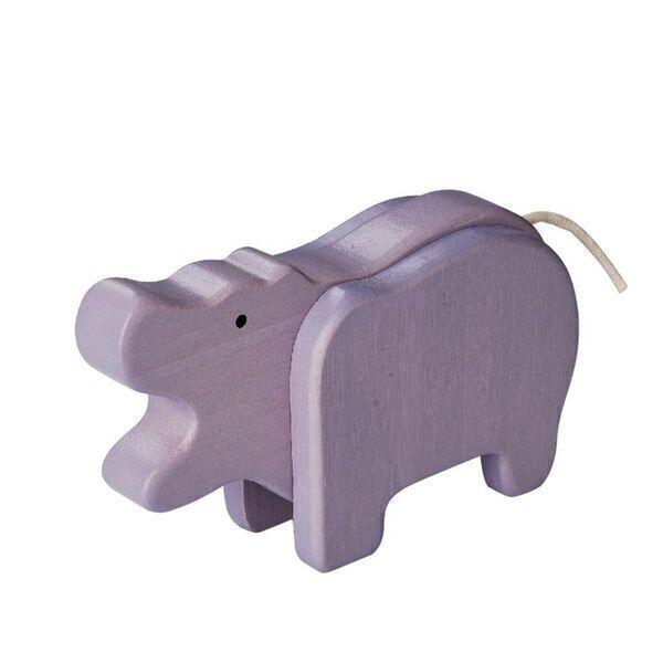 EverEarth - EverEarth - Hippo (EE33545)