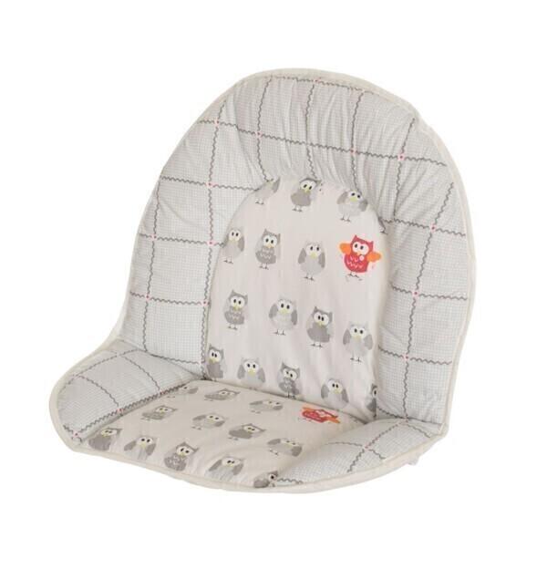 Geuther - Coussin réducteur de siège pour chaises Family, Filou et Mucki