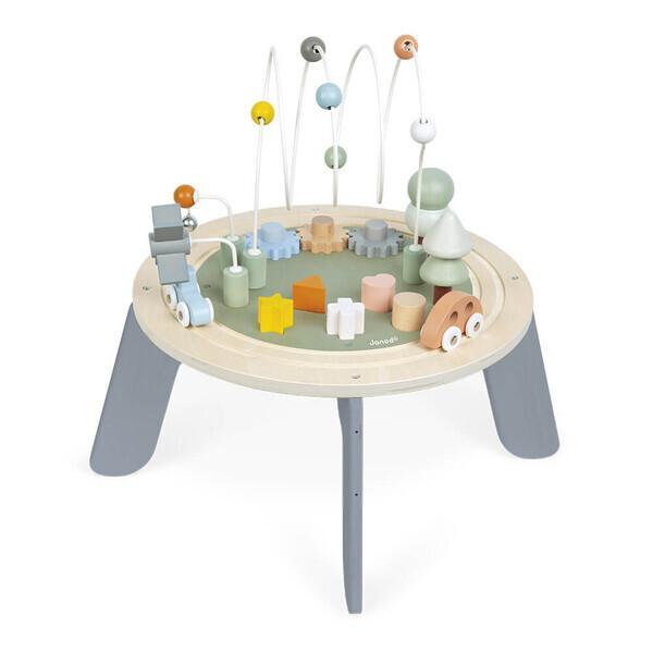 Janod - Table d'activités Sweet Cocoon