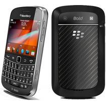 BlackBerry - BlackBerry Bold Touch 9900 8 Go - Noir - Débloqué
