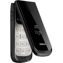 Nokia - Nokia 2720 Fold - Noir - Débloqué