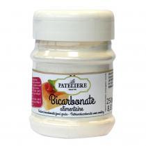 La Patelière - Bicarbonate alimentaire 250g