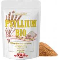 Powder - PSYLLIUM BIO EN POUDRE * 30 portions /210 g