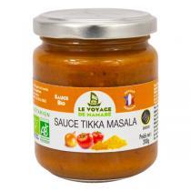 Le Voyage de Mamabé - Sauce tikka masala 200g