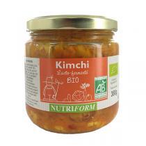 Nutriform - Kimchi lacto-fermenté 380g