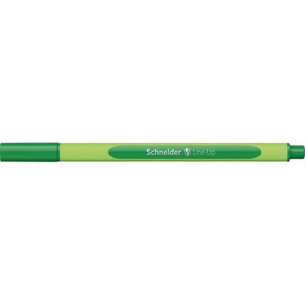Schneider - Feutre Fineliner Line-Up 04 Vert