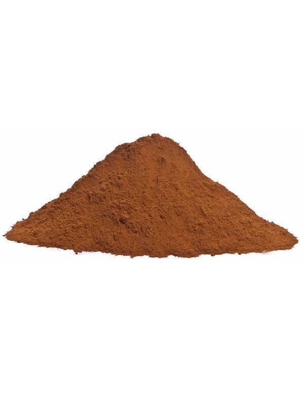 Khla - Noix de muscade en poudre - 1kg - Bio - en vrac