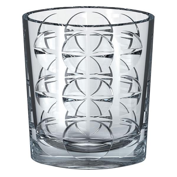 Table Passion - Vase Eclipse ovale 22cm