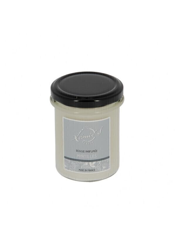 Créations Léonie's France - Bougie parfumée myrtille