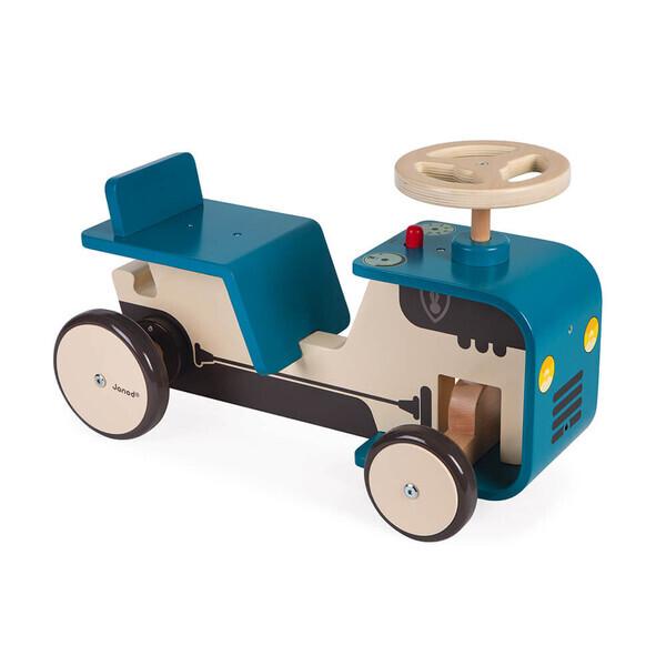 Janod - Porteur Tracteur