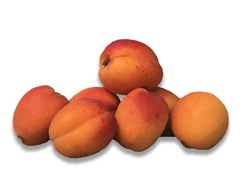 La Boîte à Herbes - Abricots de saison bio - 3kg
