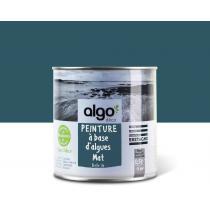 Algo Peinture - Bleue Algo à base d'algues 100% naturelles (Belle Île)
