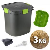 Bokashi - Bokashi Confort 14 Litres | Kit Complet