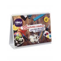 Topla - 20 défis mathématiques 6+