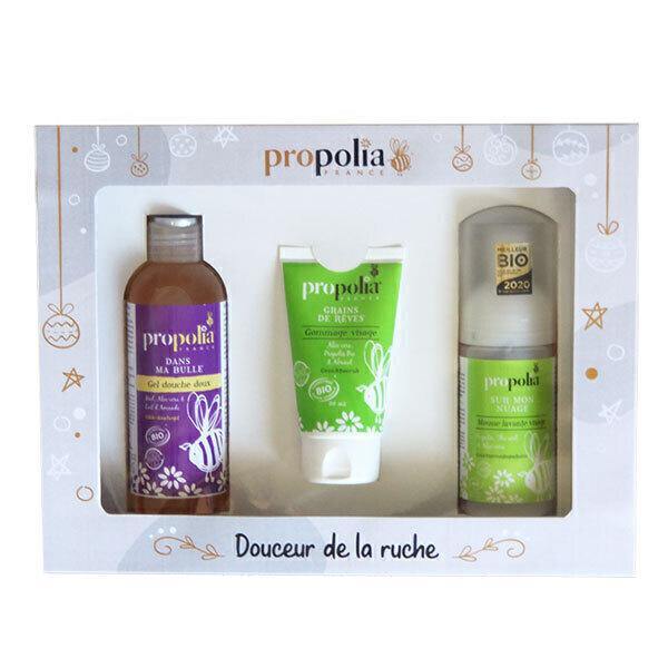 Propolia - Coffret Douceur de la ruche