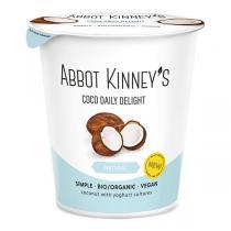 Abbot Kinney's - Dessert coco daily delight 400ml