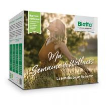 Biotta - Semaine de cure Wellness avec 11 jus Biotta