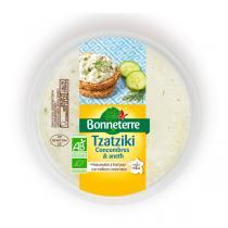 Bonneterre - Tzatziki 165g