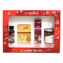 Propolia - Les essentiels Bien-être
