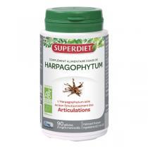 SUPERDIET - Harpagophytum bio 90 gélules