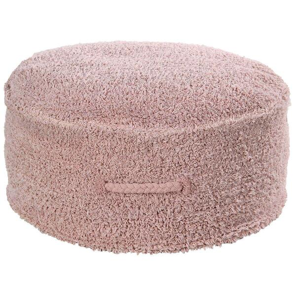 Lorena Canals - Pouf CHILL Lorena Canals Vintage Nude