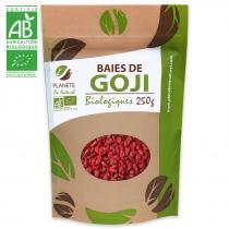 Planète au Naturel - Baies de Goji Bio - 250 g