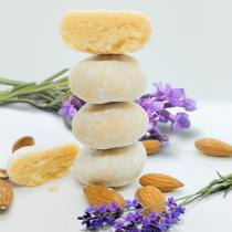 Aux saveurs d'elodie - Amaretti 80gr Macaron italien