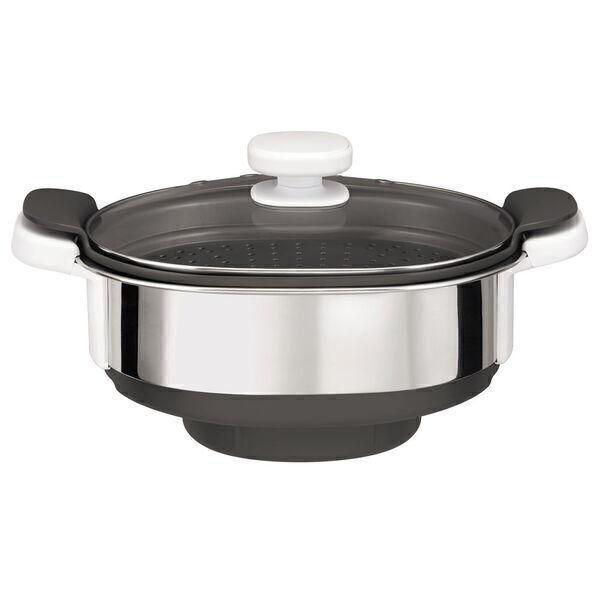 Moulinex - Panier vapeur pour robot cuiseur Companion