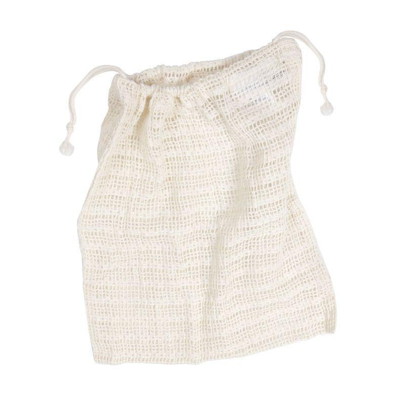 Anaé - Pochette de lavage - 100% coton bio