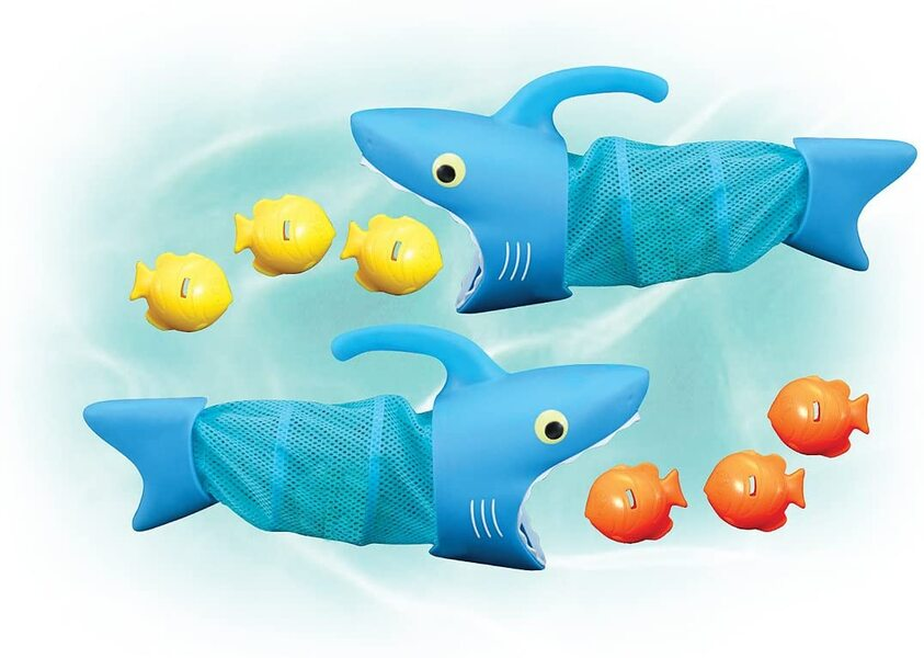 Melissa & Doug - La Chasse aux poissons