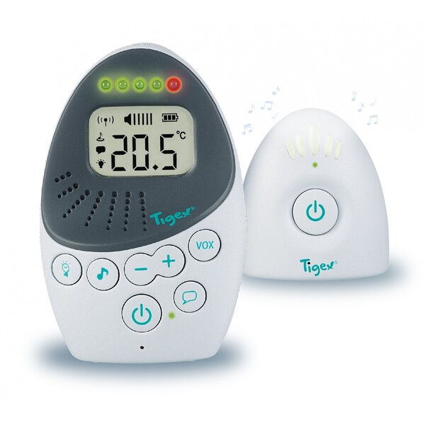 Tigex - Ecoute-bébé Easy Protect Plus