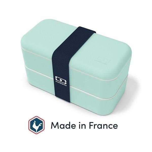 monbento - Bento MB Original made in France Matcha 1L