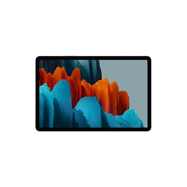 Samsung - Galaxy Tab S7+ 128Go Noir - Comme neuf
