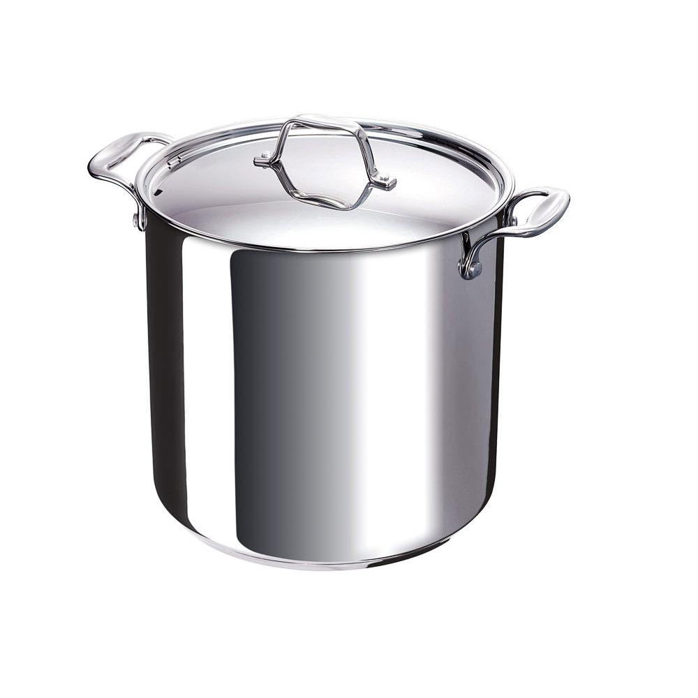 Beka - Traiteur 28 cm en inox Chef 17 litres