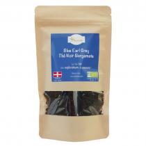 Kuriote - Blue Earl Grey - Thé Noir Bergamote - 47g