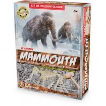 Ulysse - Kit Paleo - Mammouth