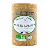 Le Manoir des Abeilles - Gelée Royale Française BIO