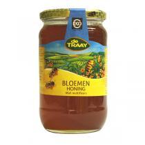 De Traay - Miel toutes fleurs liquide 900g