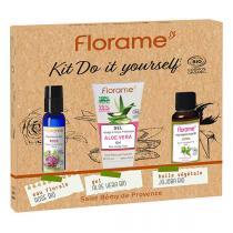 Florame - Kit DIY peau sensible