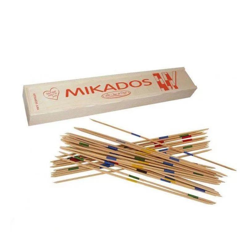 Les Jeux de Paul - Mikado Géant 50 cm