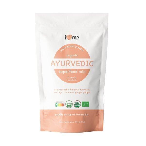 I Love Me Attitude - Mix Superfood AYURVÉDIQUE Bio150g